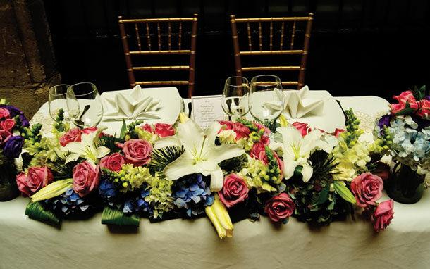 Provenza Banquetes