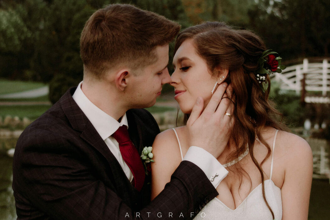 ARTGRAFO Wedding   Autorska fotografia ślubna