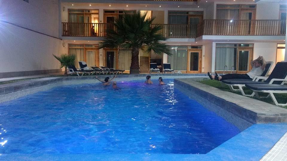 Hotel La Angostura