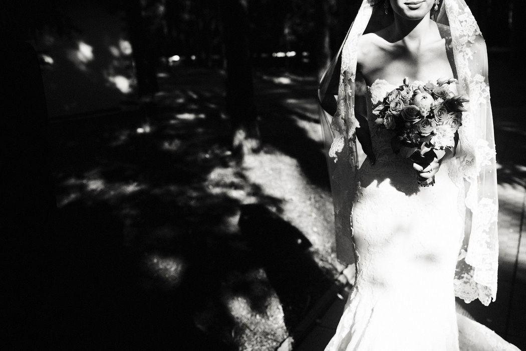 Свадебный фотограф Катя Романова