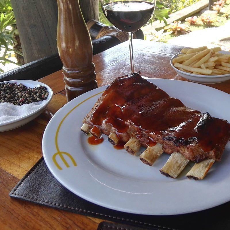 Restaurante San Carbón