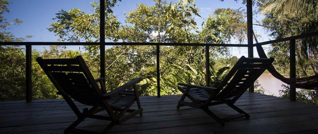 Sotupa Eco House