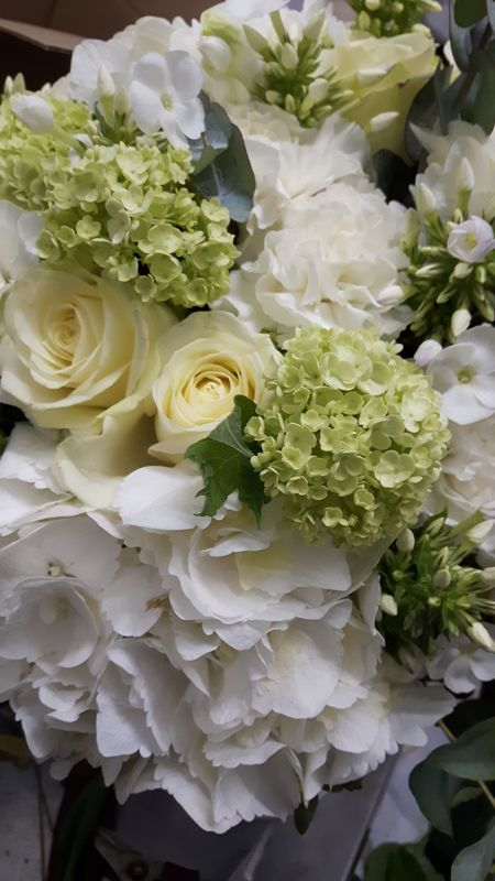 © So Art Floral