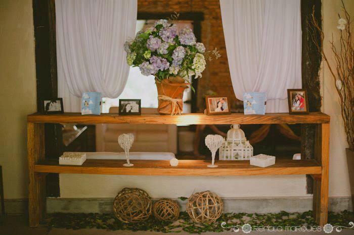Agda Paula Assessoria de Casamentos. Foto: Renata Marques
