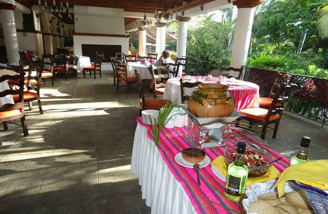 Hotel Misión Cuernavaca