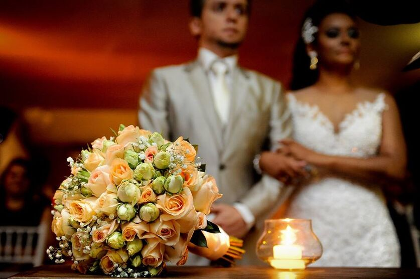 Cláudia Santos Organização de Casamentos