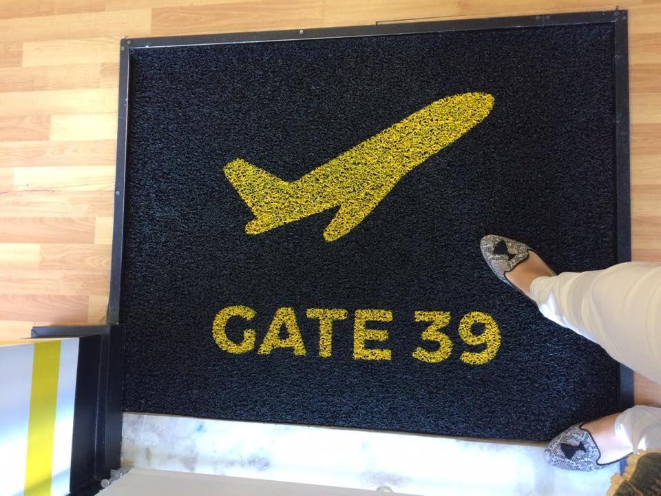 Gate 39 Viagens
