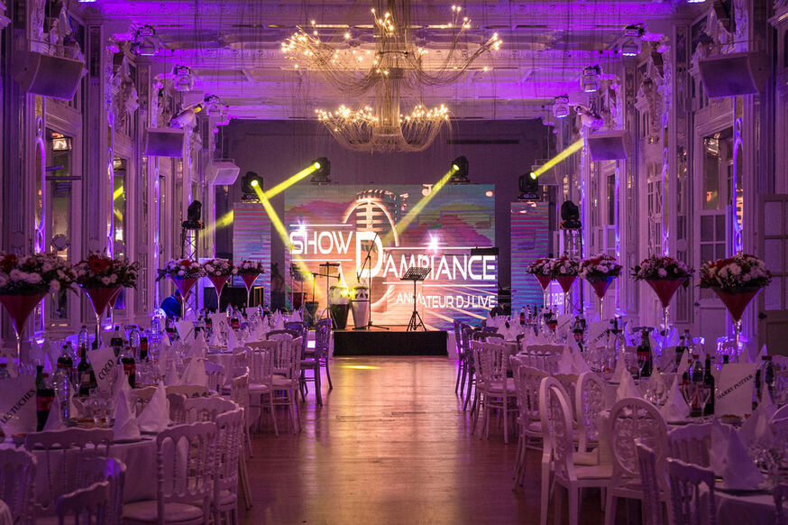 Show d'Ambiance by Yafa Events