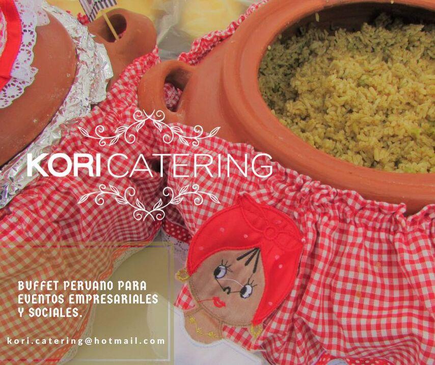 Kori Eventos y Catering