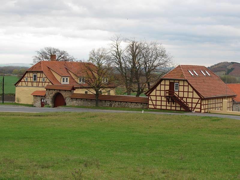 Gasthof Freudenthal
