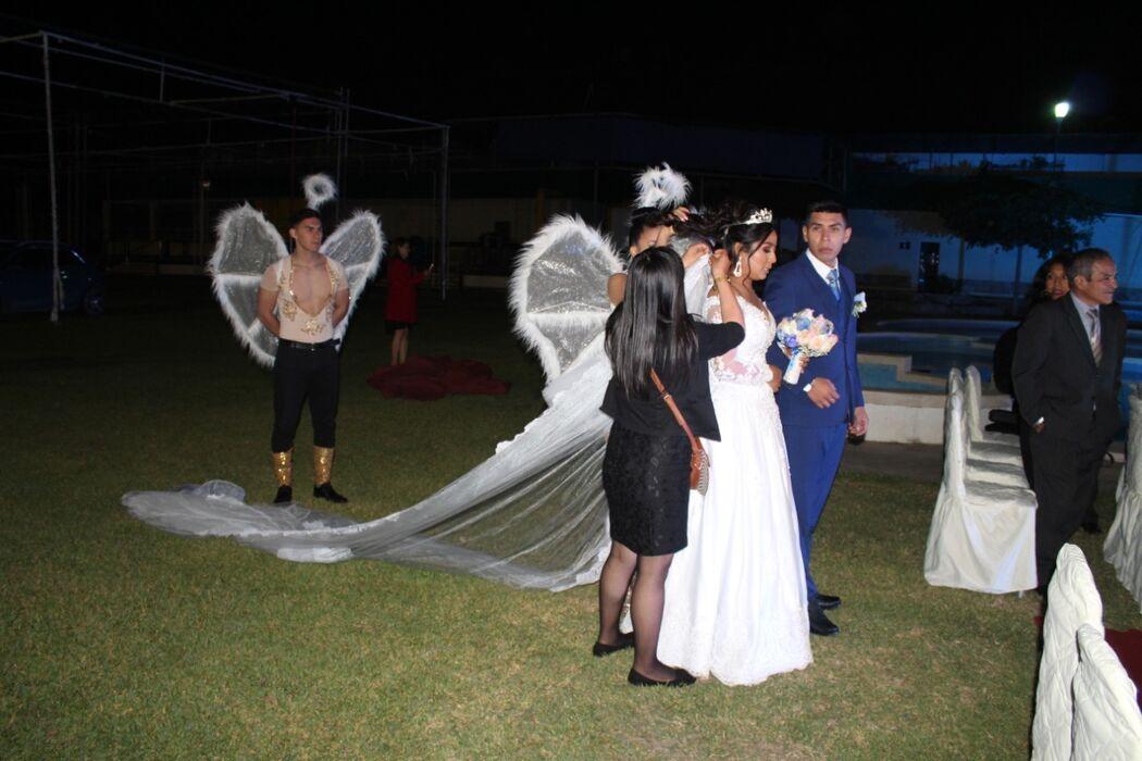 Estefani Wedding & Event Planner