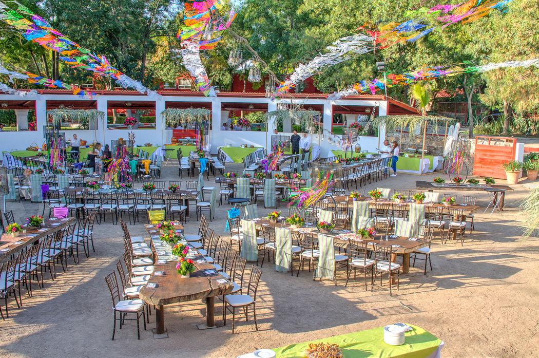 Hotel Real de Minas de San Miguel Allende