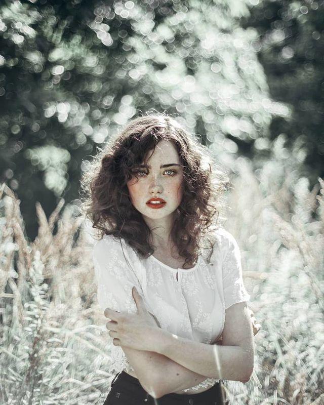 Anna Sokołowska Make Up Artist