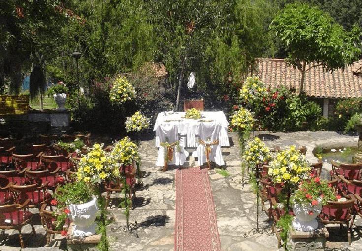 Hotel Punta Larga