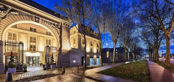Hôtel Le Louis Versailles Château