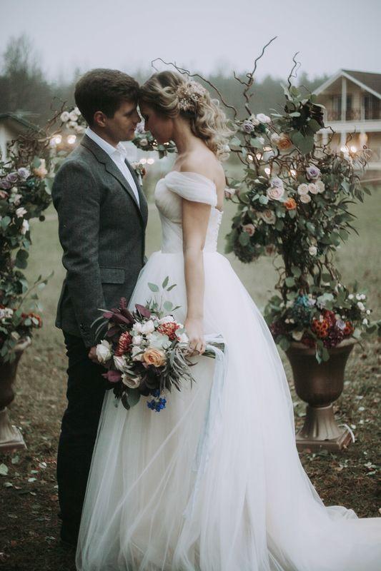 Sacramento оформление свадьбы