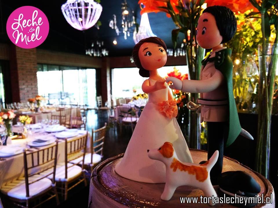 Pastelería Leche y Miel