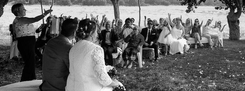 Ceremony by Domie