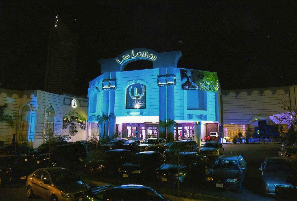 Salón Las Lomas