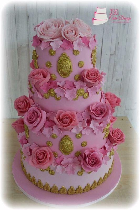 JSG Cake Design