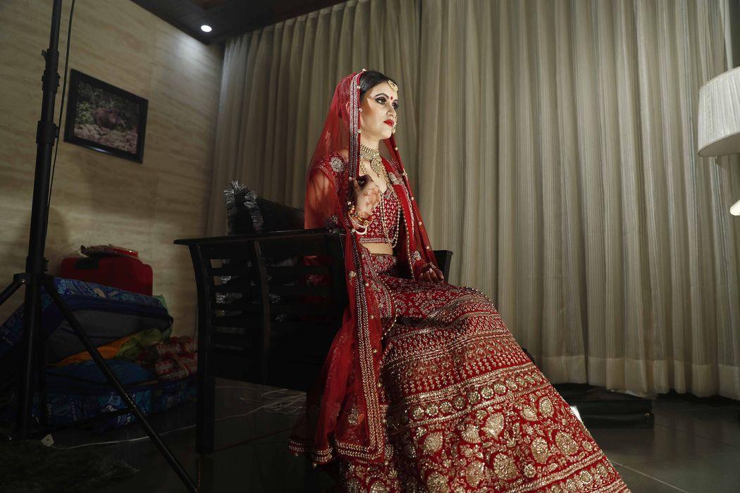 Wedding Velvet