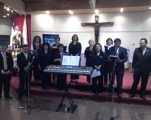 Agrupación Musical Laudate Dominum