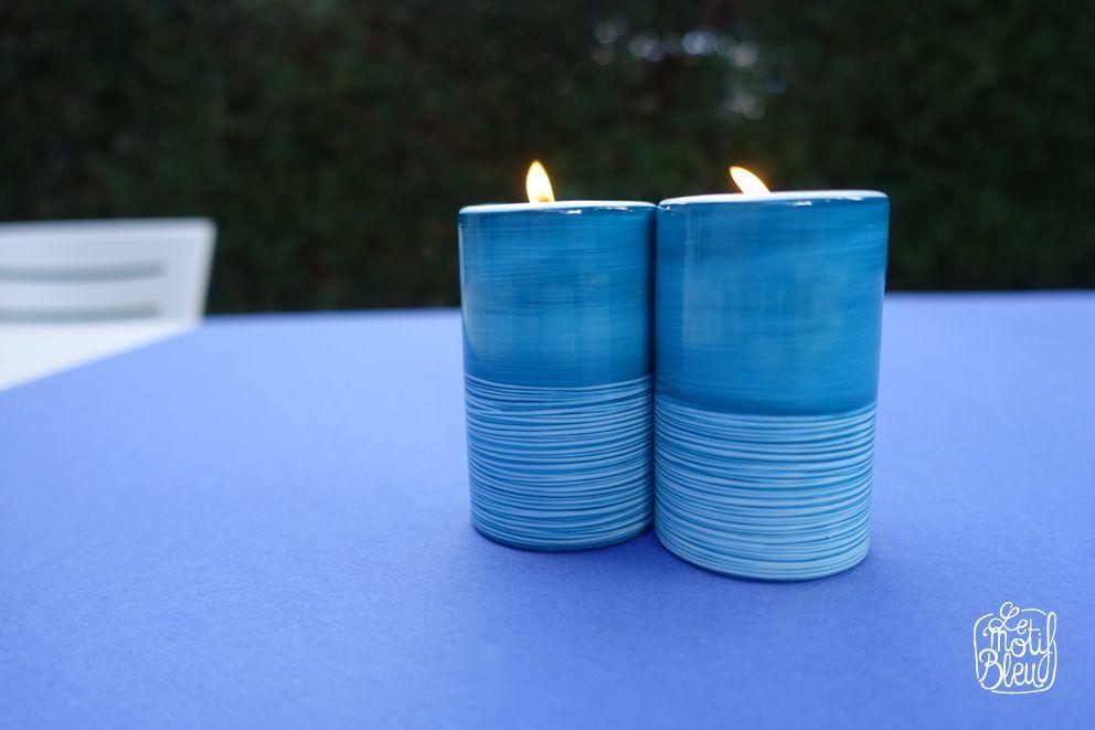 Le Motif Bleu