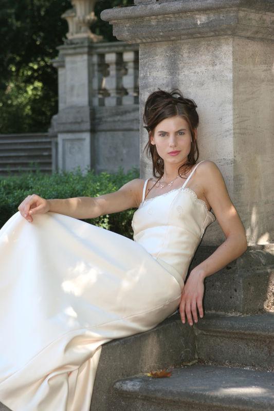 Brautkollektion La Rose Noire Couture