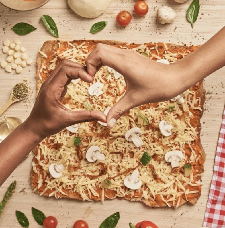 Pizza n Love