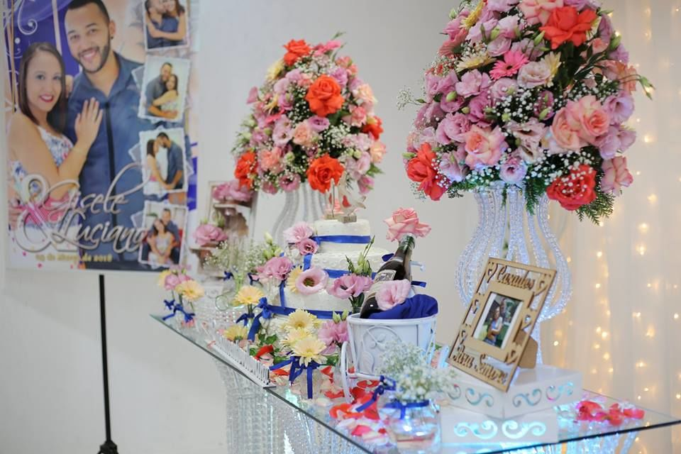 Buffet Carol Flores