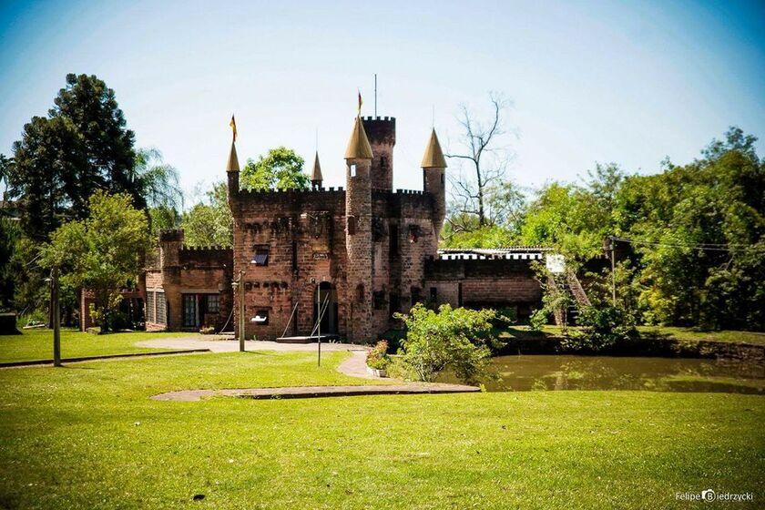 Castelo Kebach