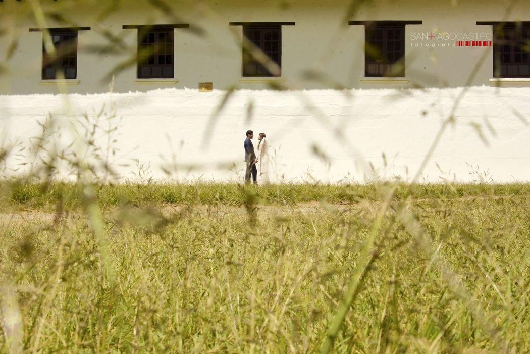 Santiago Castro Fotógrafo