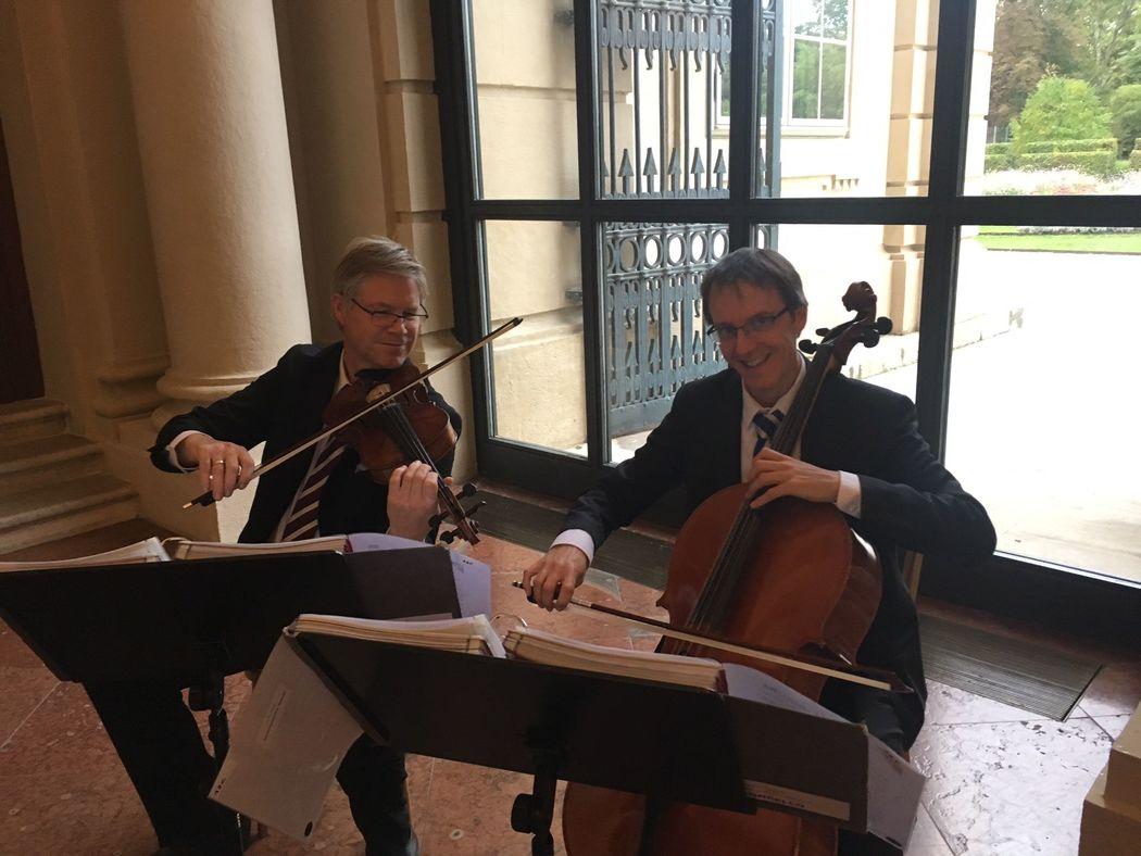 Hochzeit im Palais Liechtenstein