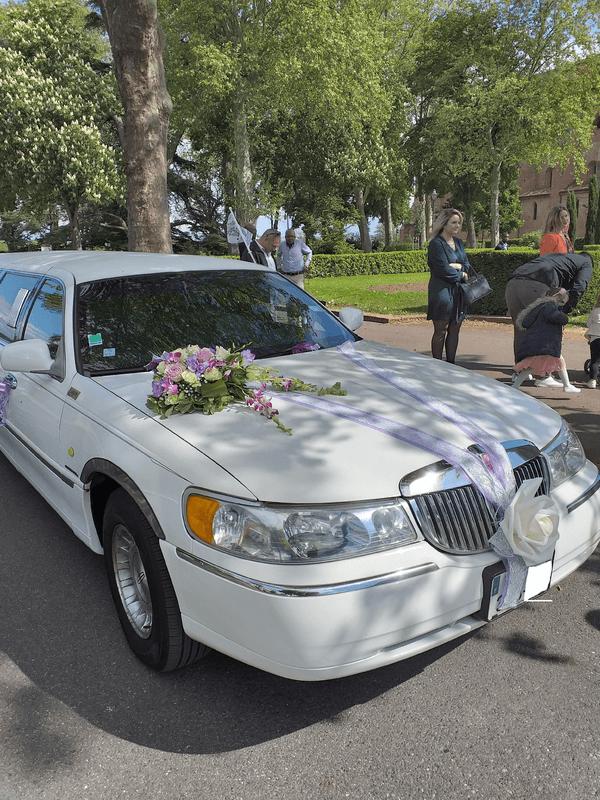 American Limousine