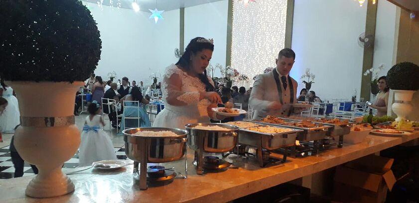 Mariah Buffet & Eventos