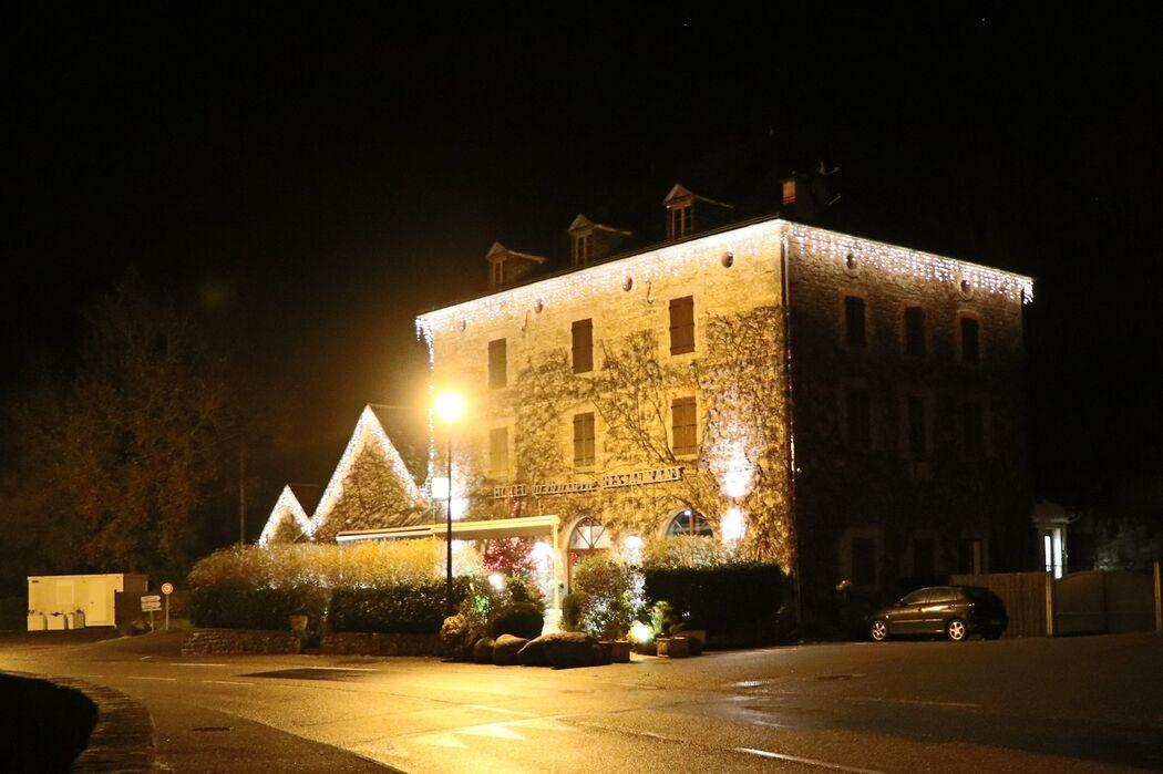 La Brasserie Treignac