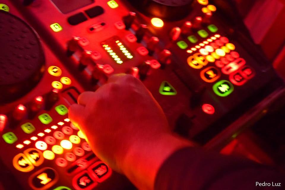 BSide Sonorização e Iluminação