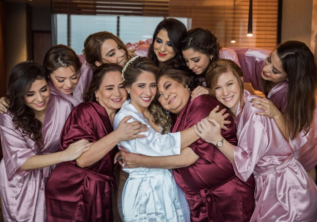 Lorena Puente bodas y eventos
