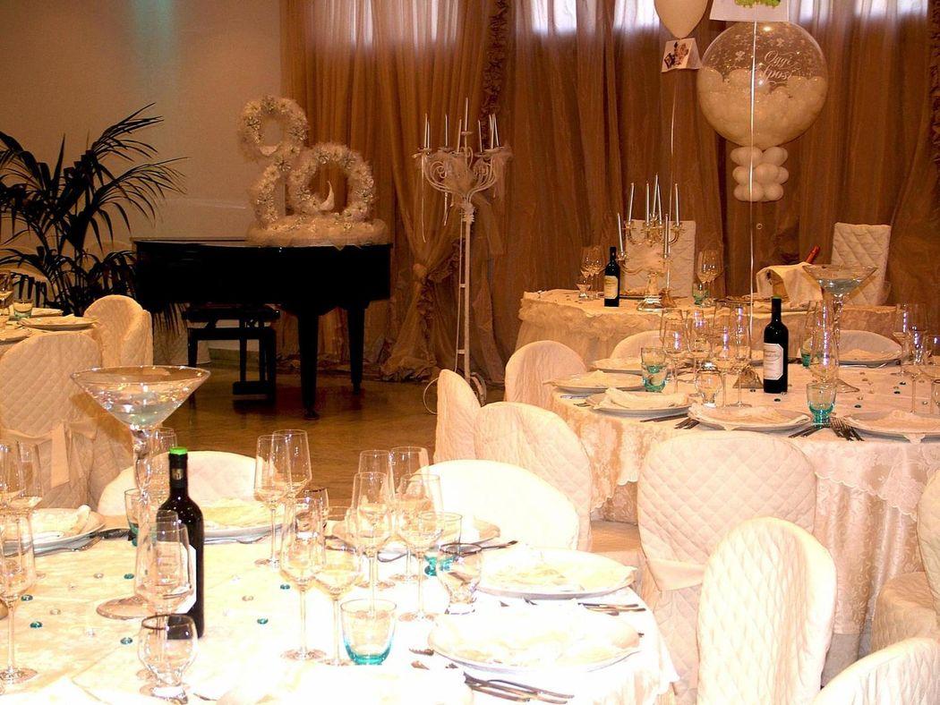 Hotel Ristorante Grappolo D'Oro