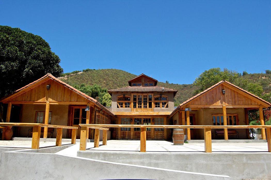 Hacienda Alto Pomaire