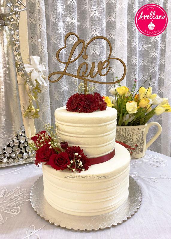 Arellano Pastries & Cupcakes