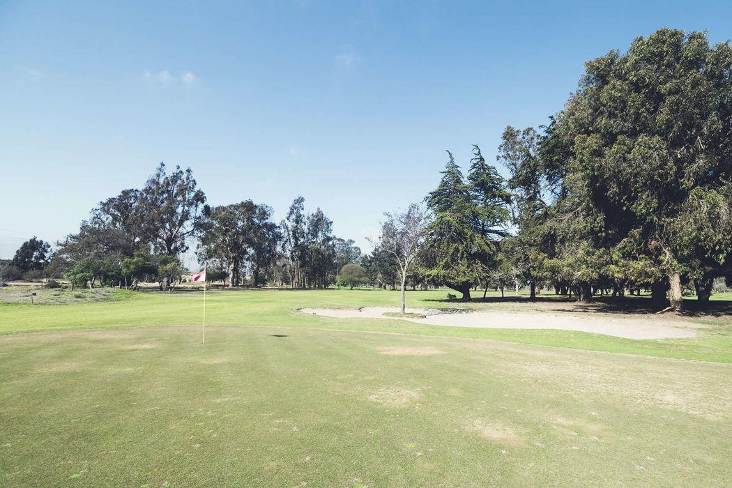 Club de golf Pan de Azúcar
