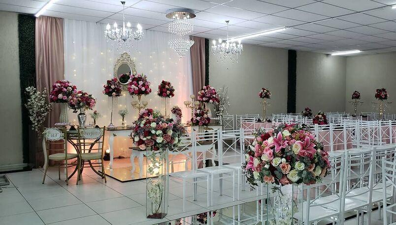 Salão Estrela Festas