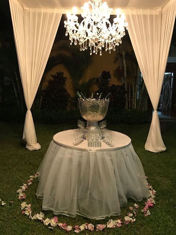 EDLS Event Planner & Catering
