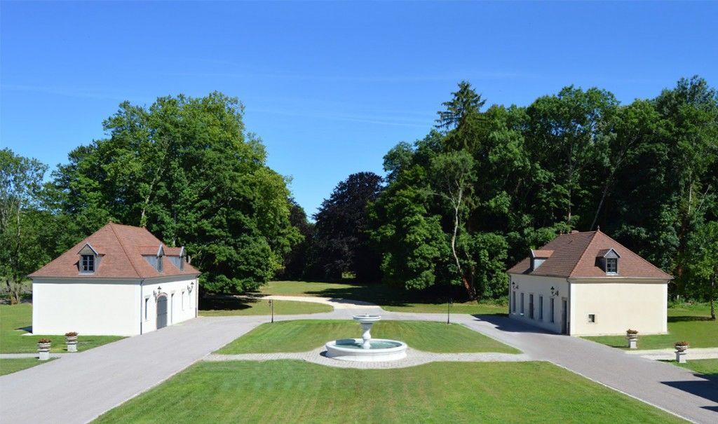 Château de Flammerans