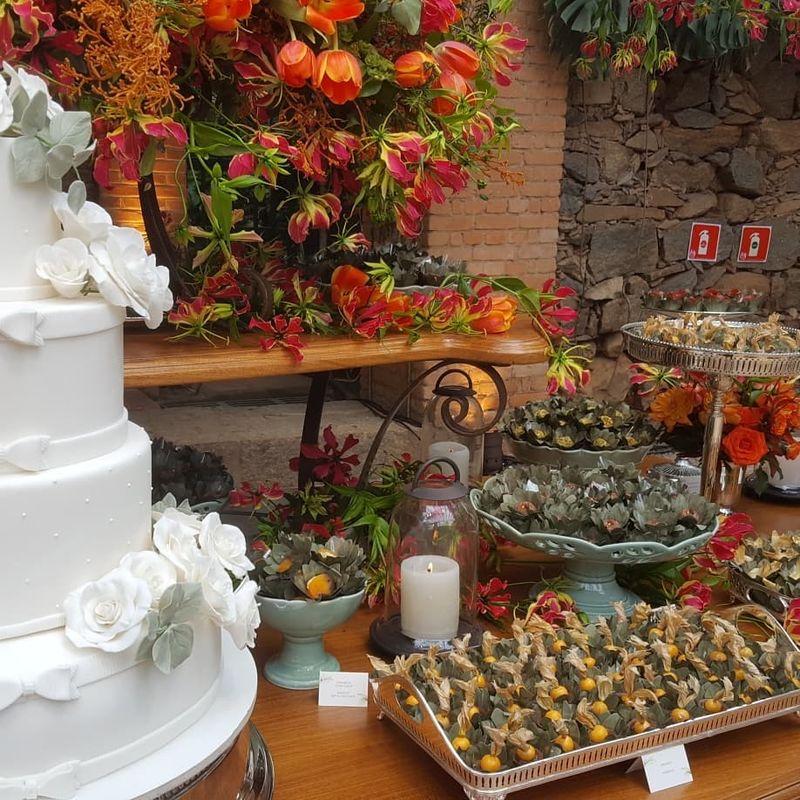 Gilmara Falconi Pâtisserie