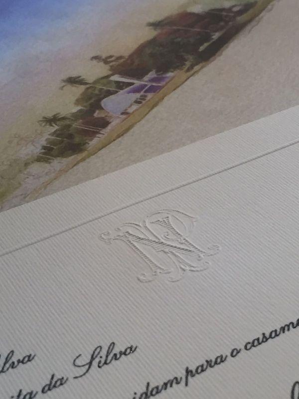 Hilton Impressos de Luxo