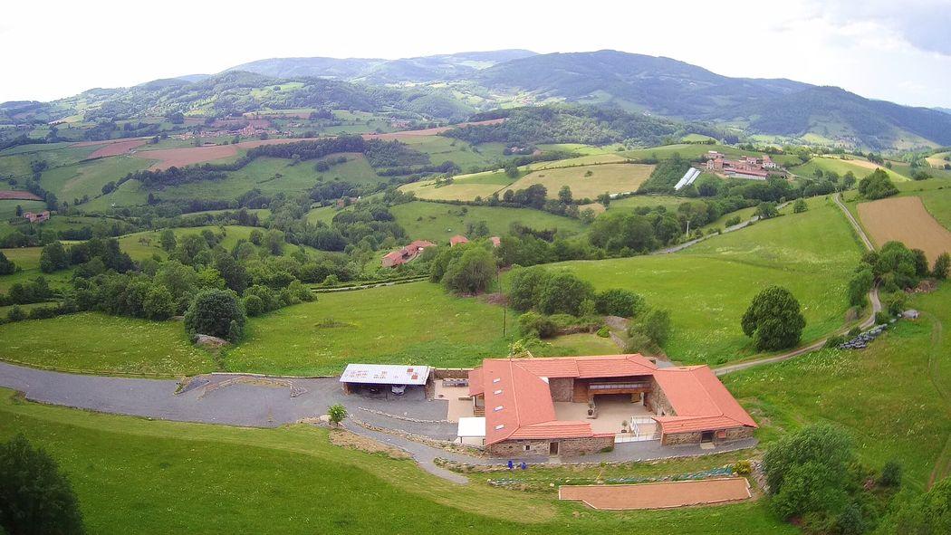 Domaine des Monts du Lyonnais