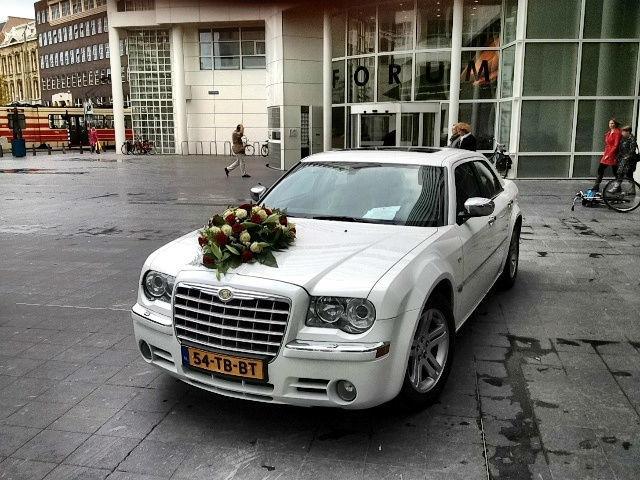 Royal Trouwauto service