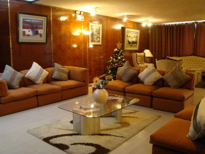Hotel El Carmelo